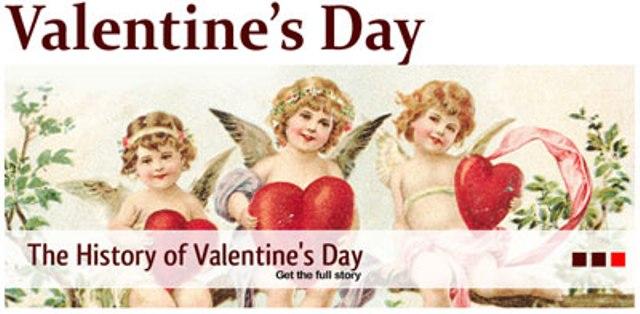 valentine-day-history