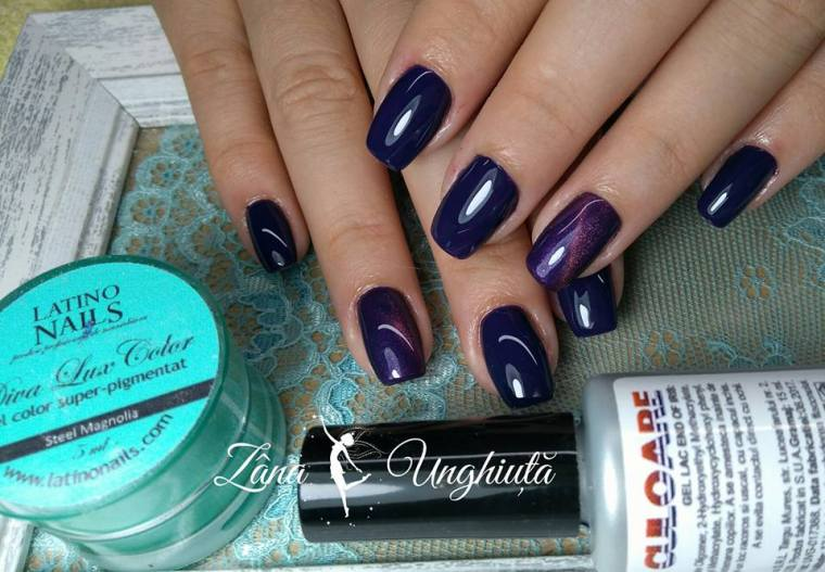 steel magnolia gel+ end of irish