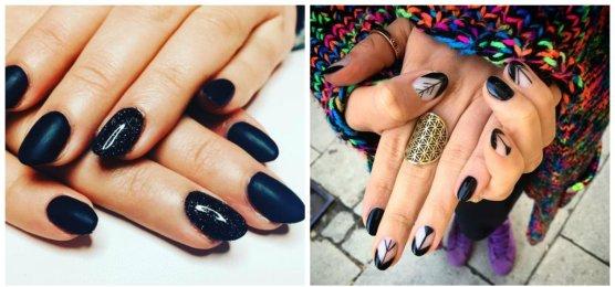 black-nail-designs-2018-black-nail-art-black-nail-polish-black-nail-designs-2018