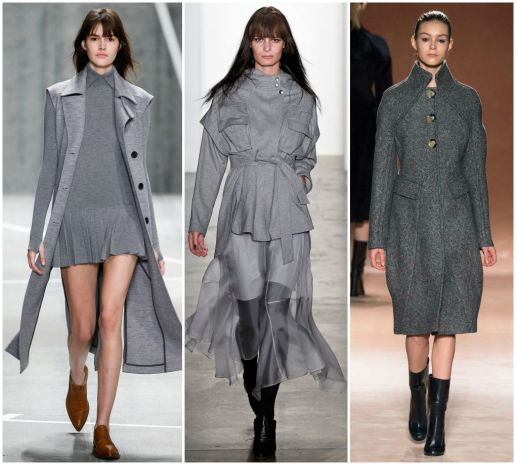 Sydne Style A to Z Trend Guide Fall Summer 2014 New York Fashion Week Runway Victoria Beckham, MarissaWebb, Lacoste